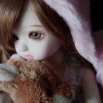 Sad Doll Whatsapp Dp