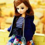 Sad Doll Whatsapp Dp Free