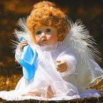 Sad Doll Whatsapp Dp Hd Images