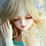 Sad Doll Whatsapp Dp Hd Pictures