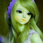 Sad Doll Whatsapp Dp Images Download