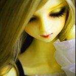Sad Doll Whatsapp Dp Images Photo