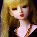 Sad Doll Whatsapp Dp Images Pics