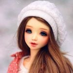 Sad Doll Whatsapp Dp Images Pictures