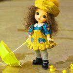 Sad Doll Whatsapp Dp Photo