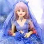 Sad Doll Whatsapp Dp Photo Download
