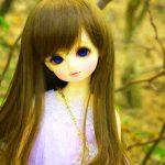 Sad Doll Whatsapp Dp Photo Free Download