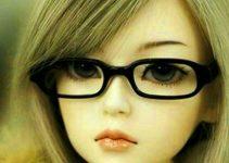 Sad Doll Whatsapp Dp Photo Images