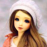 Sad Doll Whatsapp Dp Photo Pics
