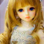Sad Doll Whatsapp Dp Photo Pictures