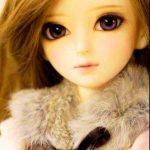 Sad Doll Whatsapp Dp Photo Wallpaper