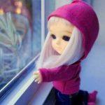 Sad Doll Whatsapp Dp Pics