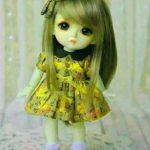 Sad Doll Whatsapp Dp Pics Download