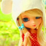 Sad Doll Whatsapp Dp Pictures