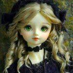 Sad Doll Whatsapp Dp Pictures Photo