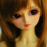 Sad Doll Whatsapp Dp Pictures Wallpaper