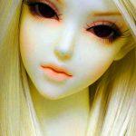 Sad Doll Whatsapp Dp Wallpaper Images