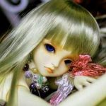 Sad Doll Whatsapp DpPictures Images