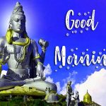 Shiva Monday Good Mornign Wishes Images Free