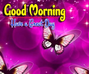 Spcieal Good Morning Pictures