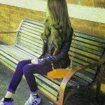 Stylish Girl Attitude Download Pics