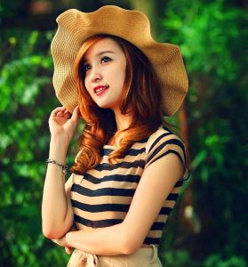 Stylish Girl Attitude Images pics photo download