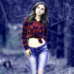 Stylish Girl Whatsapp Dp Pics Free Download