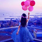 Stylish Girls Whatsapp DP Images Download Free