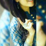 Stylish Girls Whatsapp DP Phtoo for Facebook Profile