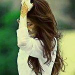 Stylish Girls Whatsapp DP Pics for Facebook fb