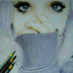 Stylish Girls Whatsapp DP Wallpaper Pics HD