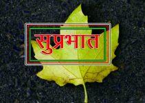 Free Beautiful Suprabhat Pics Download