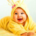 Sweet Cute Baby Profile Wallpaper Pics Download