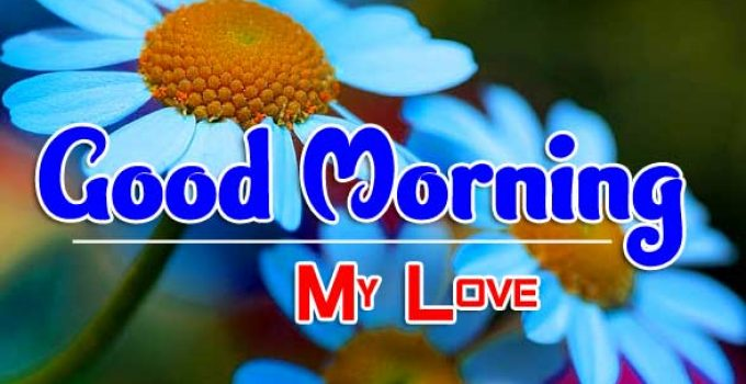 Sweet Good Morning Wishes Images