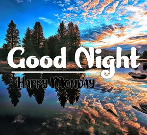 Sweet New good night monday images Pics Download
