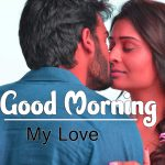 Sweet Romantic Good Morning Images pics download