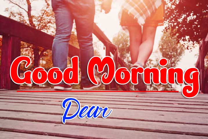 Sweet Romantic Good Morning Images wallpaper download