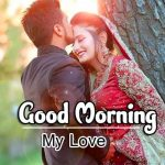 Sweet Romantic Good Morning Images pics free hd