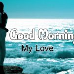 Sweet Romantic Good Morning Images photo