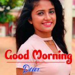 Sweet Romantic Good Morning Images pic hd