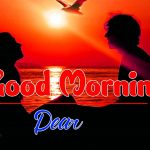 Sweet Romantic Good Morning Images pics photo hd