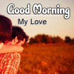 Sweet Romantic Good Morning Images pics download hd