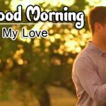 Sweet Romantic Good Morning Images photo free download