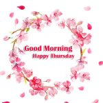 Thursday Good Morning Images photo free download