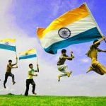 Today Indian Flag Whatsapp DP Images Download Free