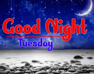 Top Cool Good Night Tuesday Pics Images Download