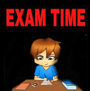 Top Exam Status Pics Images