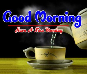 Top Good Morning Monday Images