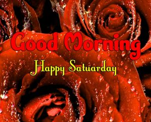 Top Good Morning Saturday