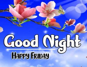 Top Good Night Friday HD